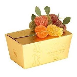 Vruchtenpasta
